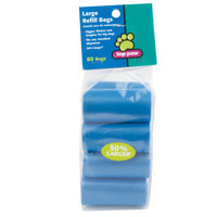 Top Paw Large Refill Bags