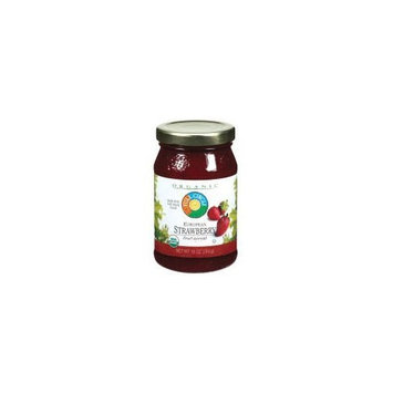Full Circle Organic European Strawberry Fruit Spread (Case of 12)