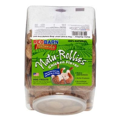 Redbarn Pet Products Inc. Redbarn Pet Products 416303 Redb Naturollies Jar 5