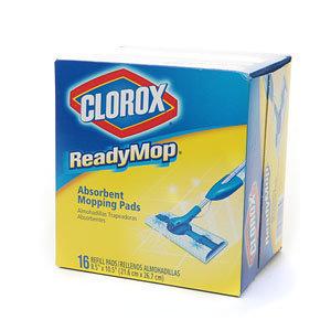 Clorox ReadyMop Pad Refill