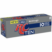 RC Ten Cola