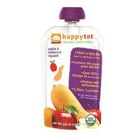 Happy Baby Happy Tot Organic Superfoods - Apple & Butternut Squash