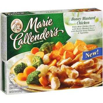 Marie Callender's Honey Mustard Chicken Dinner, 13 oz