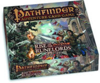 Paizo Pathfinder Adventure Card Game: Rise of the Runelords Base Set