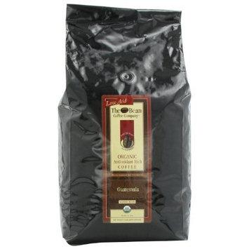 The Bean Coffee Company, Guatemala Organic Whole Bean Coffee, 5-Pound Bags