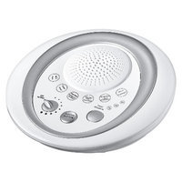 Conair Sound Therapy Body Benefits