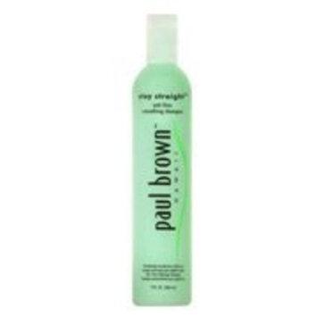Paul Brown Hawaii Stay Straight Shampoo, 10 Ounce