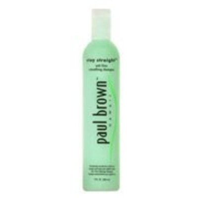 Paul Brown Hawaii Stay Straight Shampoo, 10 Ounce