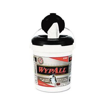 Kimberly Clark Wypall Wipe In A Bucket