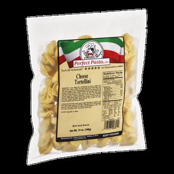 Perfect Pasta Cheese Tortellini