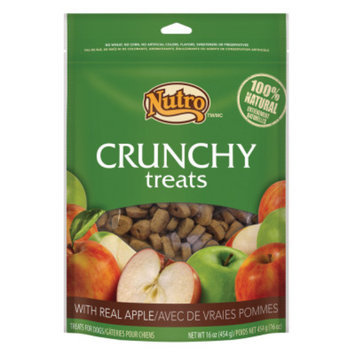 Nutro Natural Choice NUTROA NATURAL CHOICEA Crunchy Dog Treats