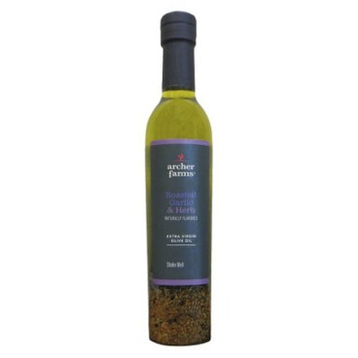 Archer Farms Roasted Garlic and Herb Extra Virgin Olive Oil 8.45 oz