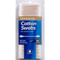 Wholesale Good Sense Cotton Swabs (Paper)(24x$1.59)