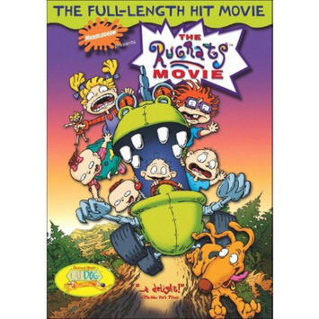 Warner Brothers Rugrats Movie, The (1998) Dvd from Warner Bros.