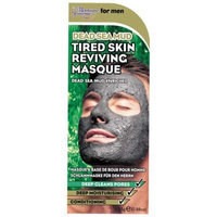 Montagne Jeunesse Men's Dead Sea Mud Reviving Masque