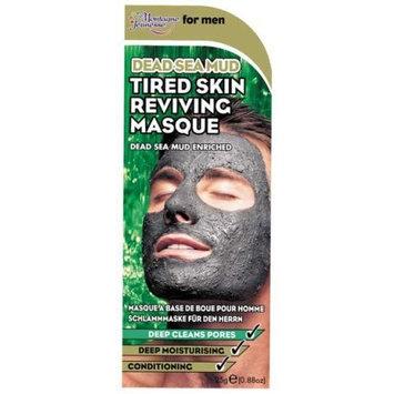 Montagne Jeunesse Men's Dead Sea Mud Reviving Masque