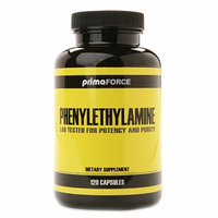 Primaforce Phenylethylamine Cognitive Support