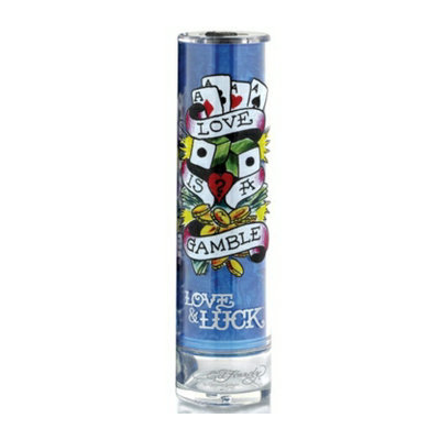 Ed Hardy Love & Luck Eau de Toilette 3.4 fl oz