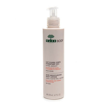 NUXE 24 hr Moisturizing Body Lotion
