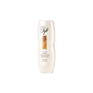 Avon Skin so Soft Ultra Even Body Wash