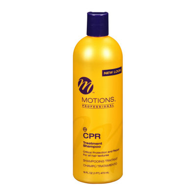 Motions Professional CPR Treatment Shampoo
