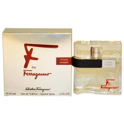 F by Ferragamo pour Homme Eau de Toilette