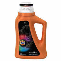 Tide Total Care Renewing Rain Scent Liquid Laundry Detergent