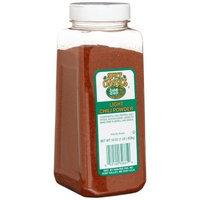Spice Classics Light Chili Powder, 16-Ounce Plastic Bottles (Pack of 6)