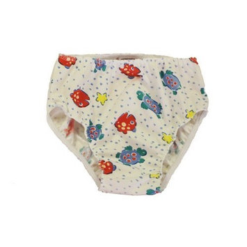 My Pool Pal Reusable Swim Diaper Cover/Swim Cover, Printed, 24 Months