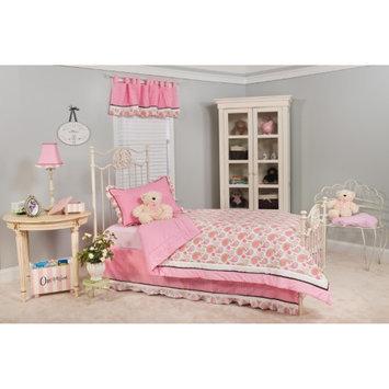 Pam Grace Pams Paisley Twin 3-piece Bedding Set