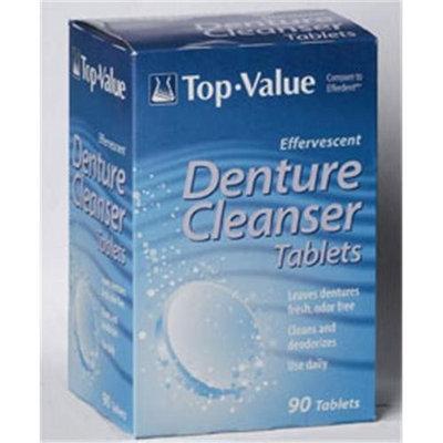 MEDLINE INDUSTRIES MDS136405Z Denture Tablets - Denture Tablets - 1 Box