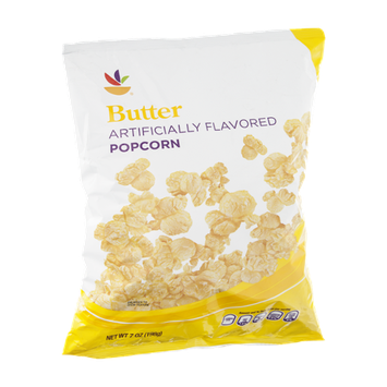 Ahold Popcorn Butter