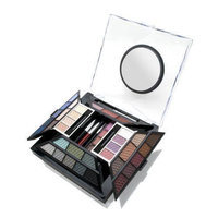 Shany Cosmetics BR 52 Makeup Color Kit # JC240 2.75 oz