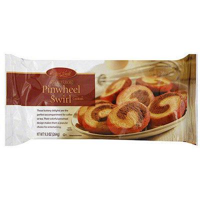 Maurice Lenell Pinwheel Swirl Cookies, 9.3 oz (Pack of 12)