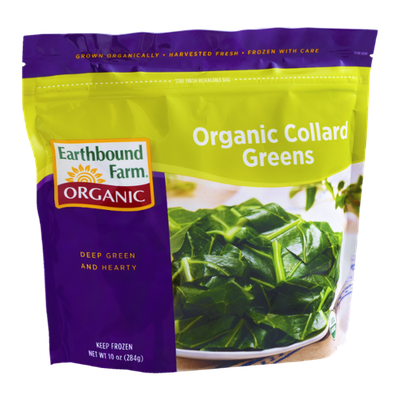 Earthbound Farm Organic Collard Greens