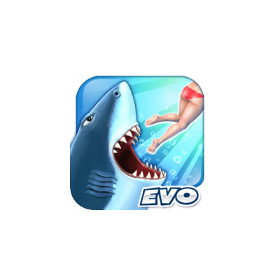 Future Games of London Hungry Shark Evolution