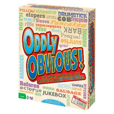 Endless Games Oddly Obvious Game