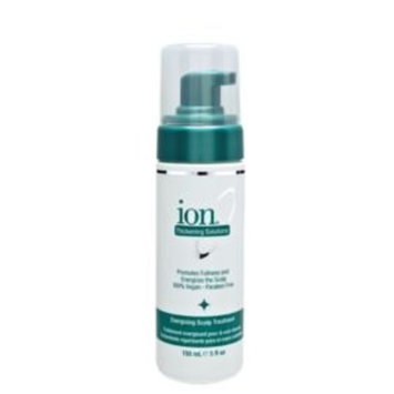 Ion Thickening Solutions Energizing Scalp Treatment