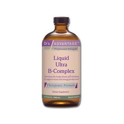 Life Solutions Liquid Ultra B-Complex 32oz