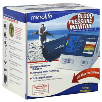 Microlife 3MC1-PC Automatic Ultimate Blood Pressure Monitor