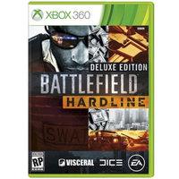 Electronic Arts Battlefield Hardline Deluxe Edition (Xbox 360)