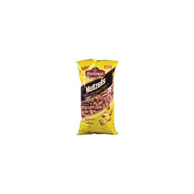 Bachmann Trains Bachman Nutzels, 9.0-Oz Bags (Pack of 24)