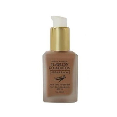 Nutra-Lift® Flawless Foundation Natural Suede