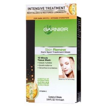 Garnier Skin Renew Dark Spot Treatment Mask - For Dark Spots and
