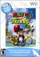 Nintendo Mario Power Tennis