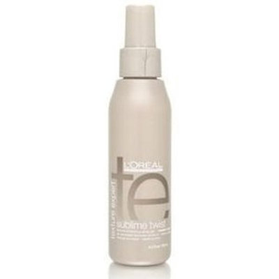 L'Oréal Paris Texture Expert Sublime Twist Texture Enhancing Spray Gel