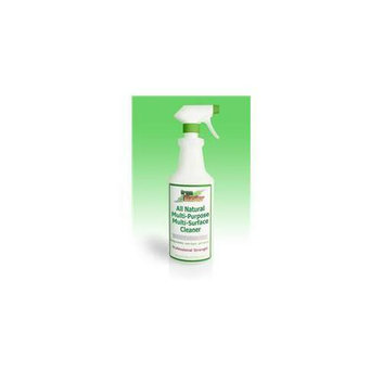 Green Blaster Products GBMS32R Natural Multi-Purpose Multi Surface Cleaner 32oz Refill