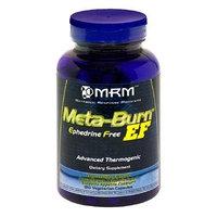 MRM Meta-Burn EF Vegetarian Capsules, 120-Count Bottles