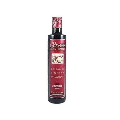 Masserie di Sant'Eramo Balsamic Vinegar