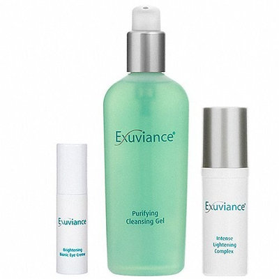 Exuviance Brighten Up Kit